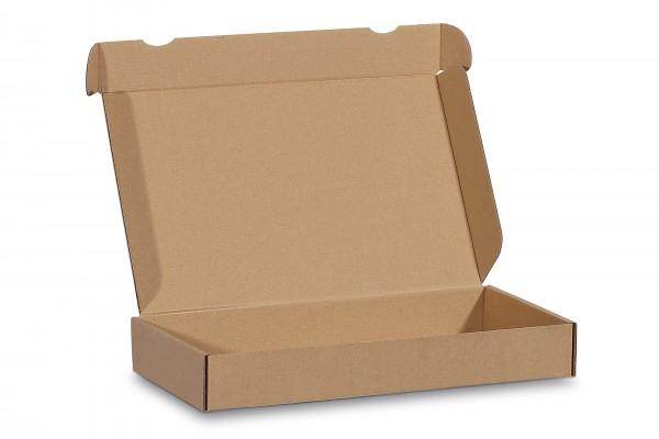 Maxibrief-Verpackung
