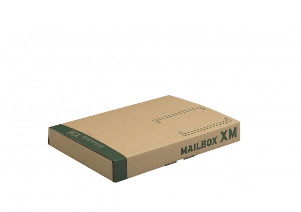 MAILBOX Post-Versandkarton